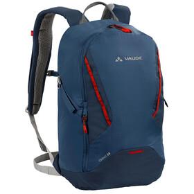 VAUDE Omnis 26 Backpack fjord blue